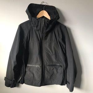 Gap rain coat